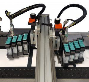 Variable data printing system