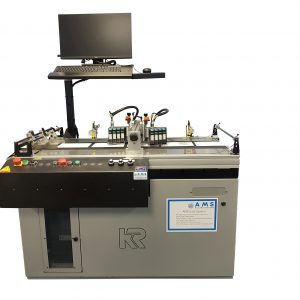 injet variable data printing machine