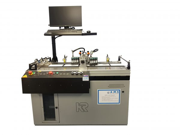 injet variable data printing machine
