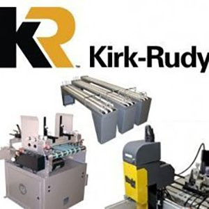 Kirk-Rudy Mail Equipment