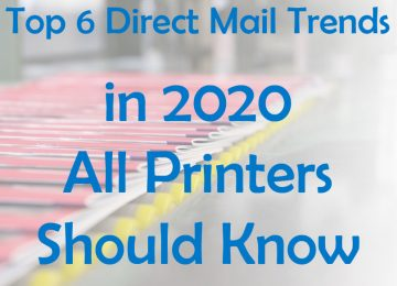 Direct Mail Printers