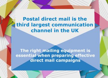 postal direct mail