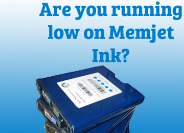 memjet ink cartridge